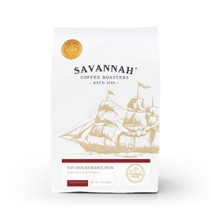 Savannah Seduction