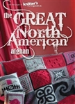 (The) Great North American Afghan