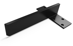 Countertop Support Bracket - Floating Inside Wall Mount for countertops, vanities, shelves and benches.