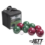 Jett Competitive Bocce 100mm Set