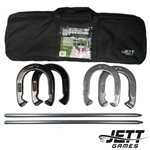 Jett Recreational Horseshoes