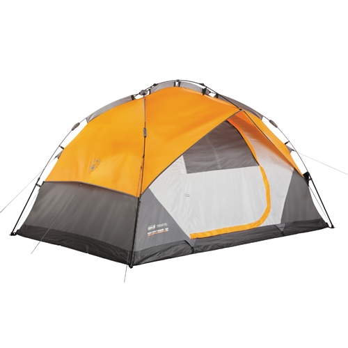 60 second set up  sc 1 st  fishnfanatic.com & Coleman Instant Dome 5 Man Tent. 149.99Free Shipping !