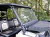 Polaris Ranger Front Window - Full Size 2003-2009