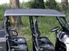 Polaris Ranger Crew Roof - 2010-2014 All Mid Size