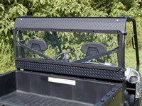 Polaris Ranger Rear Window - All Mid Size 2010-14
