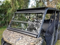 Can-Am Defender Surface Hardened Folding Window