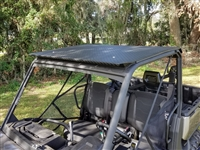 Can-Am Defender Aluminum Roof Top MK1