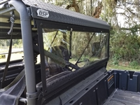 Can-Am Defender Vinyl Rear Window Windshield