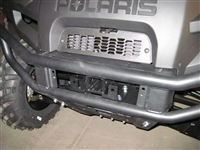 Polaris Ranger 2 inch Hitch Reciver Mount - Mid Size - EMP