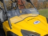 Can-Am Commander Half Windshield / Wind Deflector - EMP