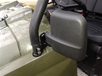 Polaris Ranger 700-800 Folding Mirror Set - EMP