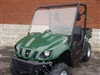 Yamaha Rhino Full Windshield - EMP