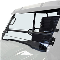 Kawasaki Mule PRO FX DX FXT DXT Full Tilting Window Kolpin