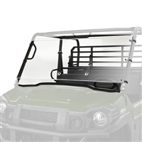 Kawasaki Mule PRO FX DX FXT DXT Full Fixed Window Kolpin