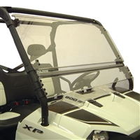 Polaris 800 Full Tilt Windshield Kolpin