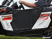 Can-Am Maverick Aluminum Half Doors - SuperATV