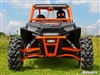 Polaris RZR 900, 1000, Turbo Front Bumper - SuperATV