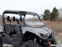 Yamaha Viking Viking VI Flip Up Windshield SuperATV