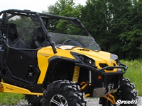Can-Am Commander Half Windshield Window - SuperATV