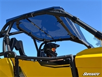 Can-Am Commander Tinted Roof Top - SuperATV