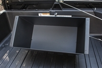 Polaris Ranger Underseat Storage Box