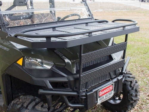 Polaris Ranger Front Rack 800 Full Size