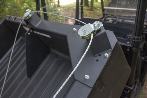 Polaris Ranger Utv Game Loader Full Size