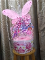 Little Princess Gift Basket