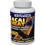 Acai Weight Control Formula | Acai Heat Weight Control Supplement