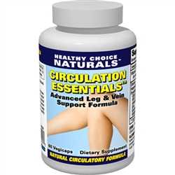Circulation Essentials Leg and Vein Support Formula