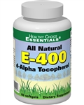 Vitamin E 400 | Vitamin E 400 iu Softgels