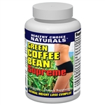 Extra-Strength Green Coffee Bean Extract