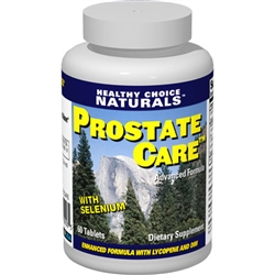 Prostate Health Supplements, Prostate Health Vitamins