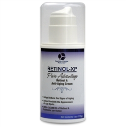Retinol-XP Pure Advantage Anti-Aging Cream