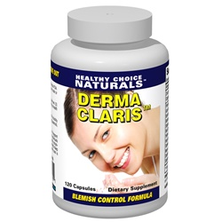 Derma Claris Naturally Clear Skin