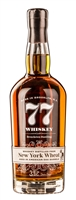 "Breuckelen Distilling ""77 New York Wheat"" Whiskey (750ml)"