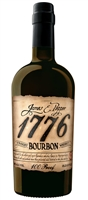 "James E. Pepper ""1776"" Straight Bourbon Whiskey (750ml)"