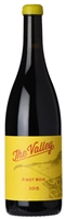 La Brune The Valley Pinot Noir 2018 (Western Cape, South Africa) (750ml)