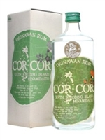 Cor Cor Green Rum (750ml)
