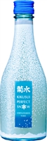 "Kikusui ""Perfect Snow"" Nigori Sake (300ml)"