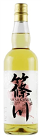 Sasanokawa Shuzo 3 Year Old Sasakawa Fine Whiskey (750ml)