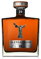 Glendalough 25 Year Old Irish Whiskey (750ml)