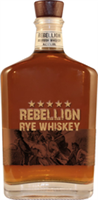 Rebellion Rye Whiskey (750ml)