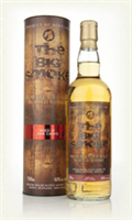 Duncan Taylor Big Smoke Islay Blended Scotch Whisky Barrel Proof (750ml)