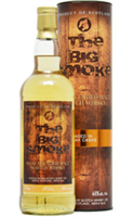 Duncan Taylor Big Smoke Islay Blended Scotch Whisky (750ml)