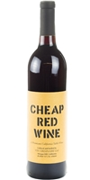 Cheap Red Wine NV (California, United States) (750ml)