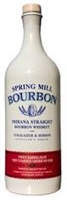 Heartland Distillers Spring Mill Bourbon (750ml)
