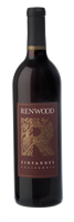 Renwood Zinfandel 2016 (Amador County, California) (750ml)