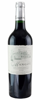 "Chateau Mangot ""Cuvee Quintessence"" Saint Emilion Grand Cru 2009 (Bordeaux, France) (750ml)"