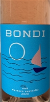 Bondi Wines and Spirits Pinot Noir Rosé 2018 (Victoria, Australia) (750ml)